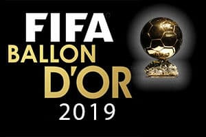 Ballon d'Or Betting – Early Odds and Pick for 2019 Winner