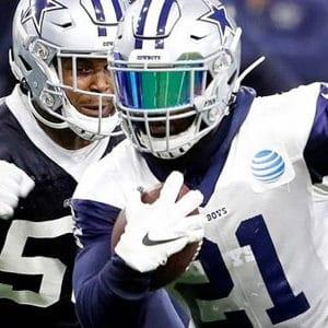 Dallas Cowboys 2019 NFL Season Betting Guide