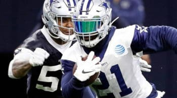 Dallas Cowboys 2019 NFL Season Betting Guide