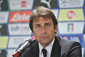 Is Antonio Conte the Manager to Help Inter Win Serie A?