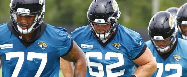 Jacksonville Jaguars 2019 NFL Season Betting Guide