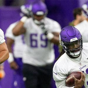 Minnesota Vikings 2019 NFL Season Betting Guide