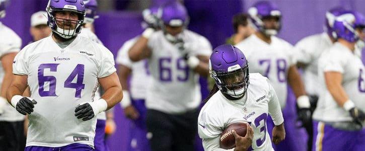 Minnesota Vikings 2019 NFL Season Betting Guide