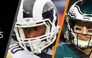 NFL Conference Betting Futures (NFC)