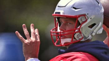 New England Patriots 2019 NFL Season Betting Guide