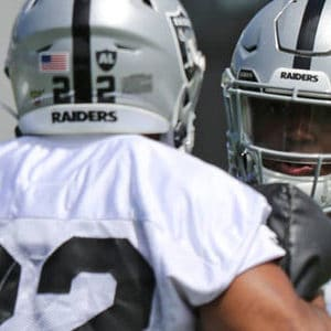 Oakland Raiders 2019 NFL Season Betting Guide