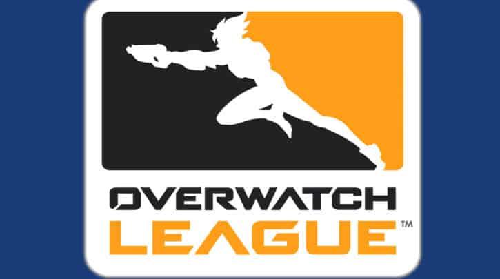 2019 Overwatch League Season 2 Stage 3 Week 2