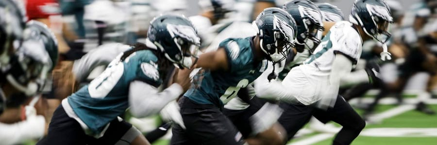 Philadelphia Eagles 2019 NFL Season Betting Guide
