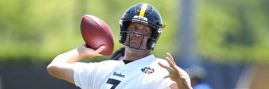 Pittsburgh Steelers 2019 NFL Season Betting Guide
