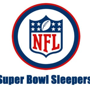 Betting Advice to Find Super Bowl Sleepers on a Yearly Basis