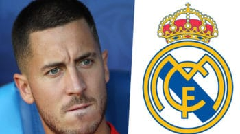 Can Eden Hazard Help Real Madrid Win La Liga?