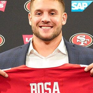 2019 NFL Defensive Rookie of the Year Odds, Predictions & Picks