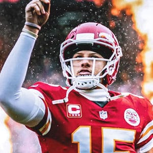 2019 NFL MVP Odds, Predictions & Picks