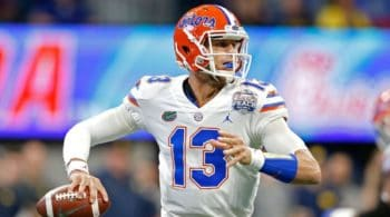 College Football Week 1 Betting Odds and Preview