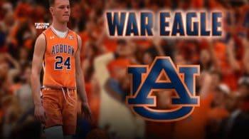 2020 3* SG Justin Powell commits to Auburn