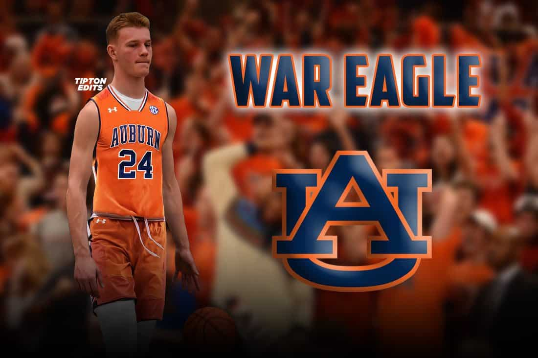 2020 3* SG Justin Powell commits to Auburn
