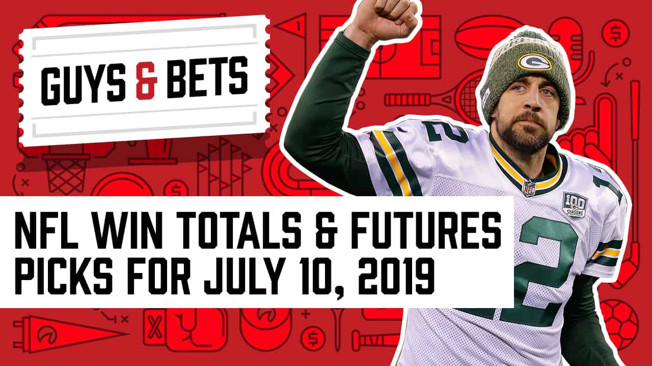 Guys & Bets Episode 121