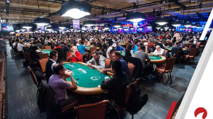 Matusow, Brunson Eliminated on Day 5 of 2019 WSOP Main Event