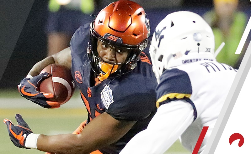2019 NCAA Football Betting Preview: Syracuse Orange