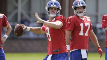 The Giants should be one of your picks for 2019 NFL Preseason Week 2