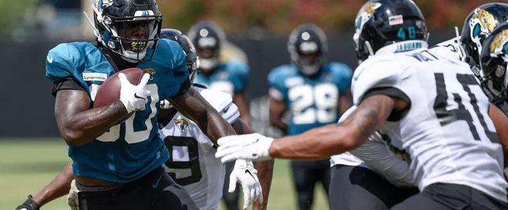 Eagles vs Jaguars 2019 NFL Preseason Week 2 Odds & Prediction.