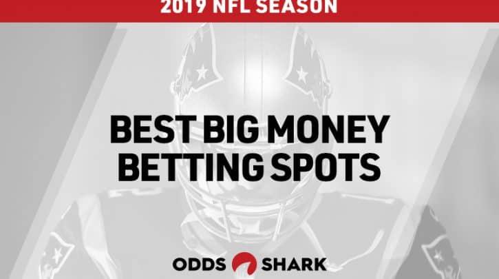 The NFL's Best Winning Bets