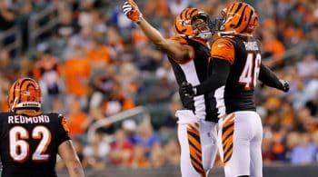 Colts vs Bengals 2019 NFL Preseason Week 4 Odds & Prediction