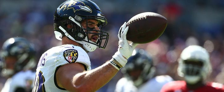 How to Bet Ravens vs Chiefs 2019 NFL Week 3 Spread & Game Preview.