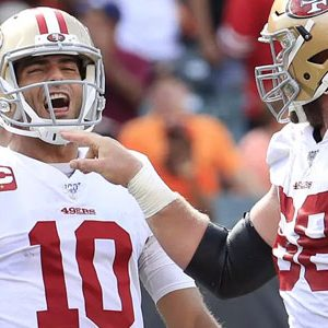 Steelers vs 49ers 2019 NFL Week 3 Odds, Betting Analysis & Pick