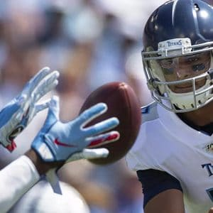 Titans vs Jaguars 2019 NFL Week 3 Odds & Thursday Night Pick.