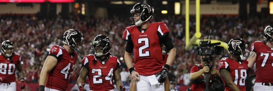 Falcons vs Cardinals 2019 NFL Week 6 Odds & Game Preview.