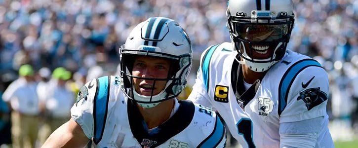 Jaguars vs Panthers 2019 NFL Week 5 Odds, Analysis & Prediction