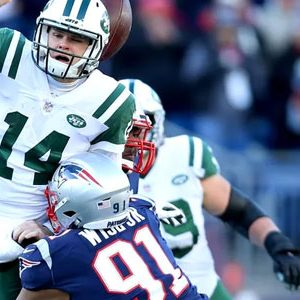 Patriots vs Jets 2019 NFL Week 7 Odds, Preview & Pick