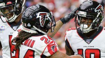 Rams vs Falcons 2019 NFL Week 7 Lines, Analysis & Prediction