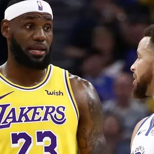 Updated 2020 NBA Championship Odds - October 17th Edition