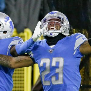 Vikings vs Lions 2019 NFL Week 7 Lines, Analysis & Game Pick