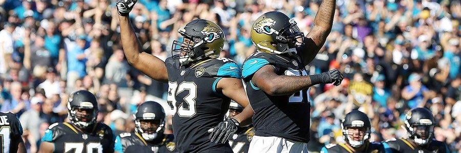 Buccaneers vs Jaguars should be an easy one for Tampa Bay.