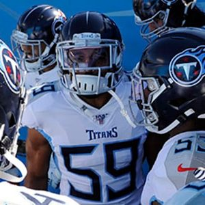 Chiefs vs Titans 2019 NFL Week 10 Lines, Game Preview & Betting Pick