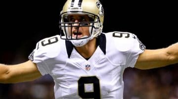 The Saints are favorites for NFL Week 17 against the Panthers.