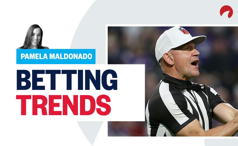 One of the Best Trends in the NFL You Didn't Know About: The Clete Blakeman Effect