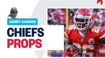 Harry's Super Bowl 54 Chiefs Prop Picks