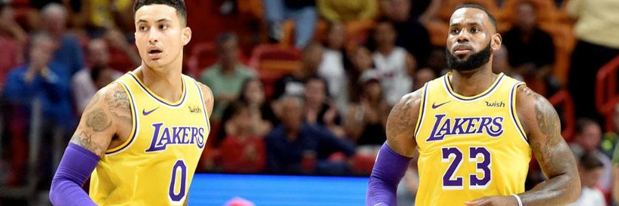 NBA Championship Odds 2020