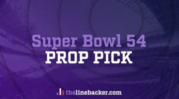 Linebacker Favorite Super Bowl 54 Prop Bets