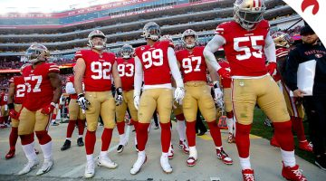 Packers vs 49ers NFC Championship Game Props