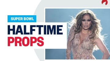 The Best Super Bowl 54 Halftime Betting Props