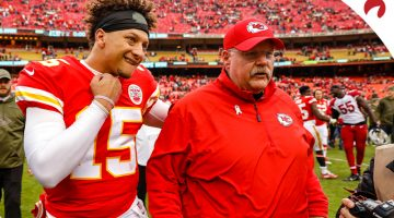 Three Reasons Why Kansas City Chiefs Will Win Super Bowl 54