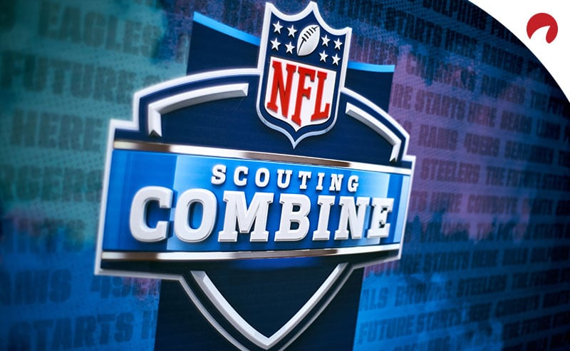 2020 NFL Scouting Combine Odds