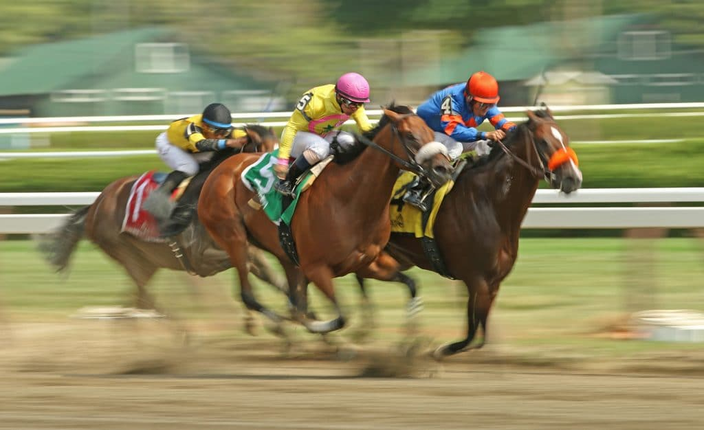 Best USA Horse Racing betting sites