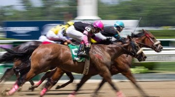 Belmont Stakes Prop Bets