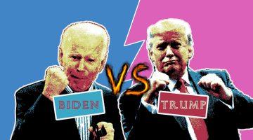 2020 Presidential Odds Bovada